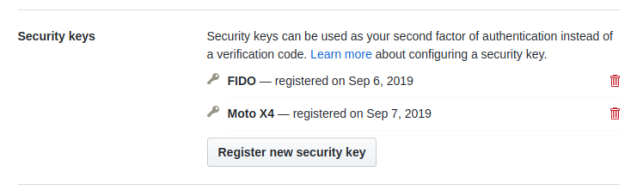 security-keys